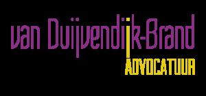 Van Duijvendijk-Brand Advocatuur
